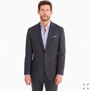 J Crew Ludlow Classic-Fit Suit Jacket, Classic Fit